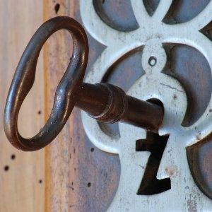clé 3