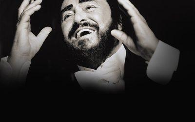 Ennéatype : Pavarotti – DEUX α (alpha)