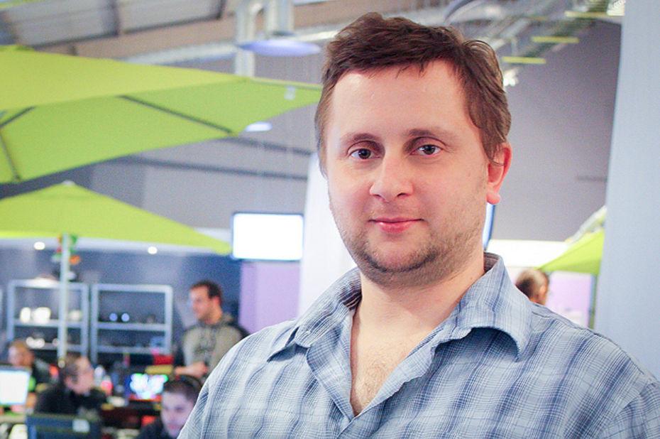 Octave Klaba, fondateur d'OVH, profil 7