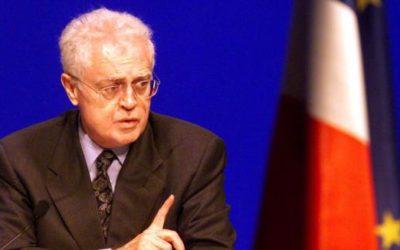 Un ex-premier ministre, Lionel Jospin UN µ.