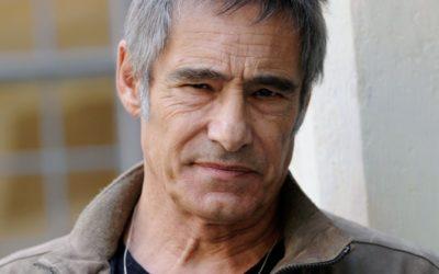 Gérard Lanvin, acteur attachant au caractère bien trempé – HUIT α ?