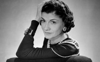 Une modiste à contre-courant, Coco Chanel, 4µ