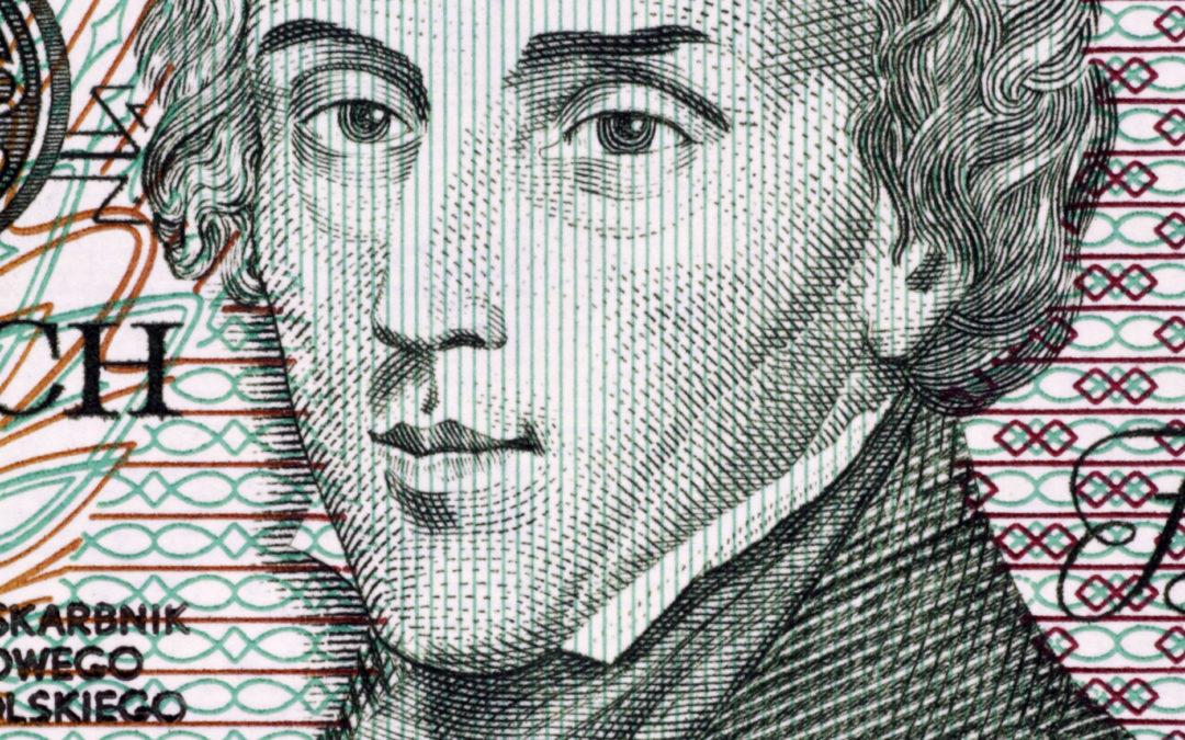 Chopin véritable artiste, Quatre (alpha).